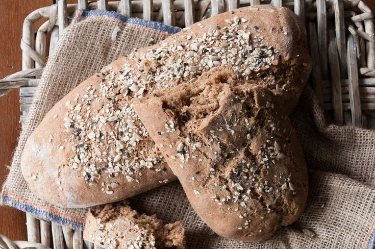Η συνταγή για τέλειο πολύσπορο ψωμί ολικής άλεσης από τον Άκη Πετρετζίκη. Φτιάξτε σπιτική και χειροποιήτη ψωμί ολικής άλεσης με τα χεράκια σας και απολαύστε!
