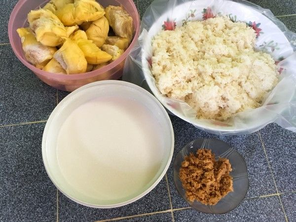 Pin On Malaysian Dishes
