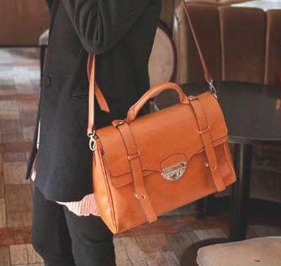 Мессенджер (Messenger bag)