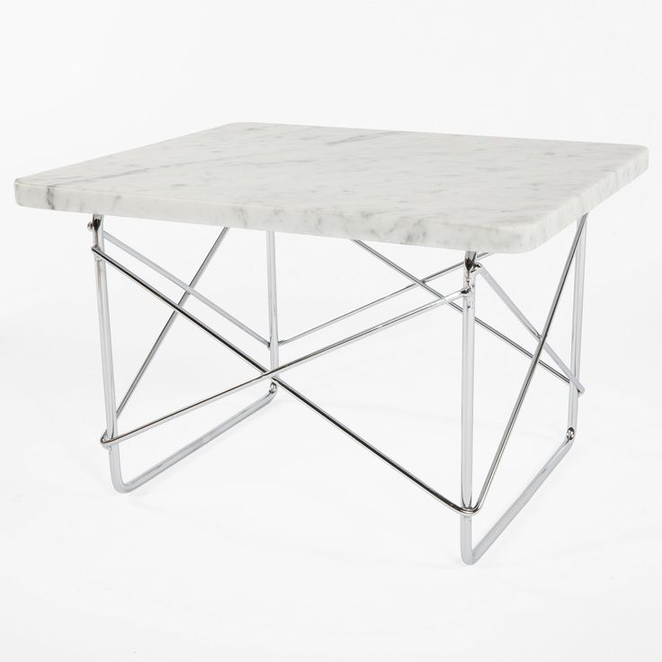 Stilnovo Tea Table - FXT001WHT | Products | Pinterest ...