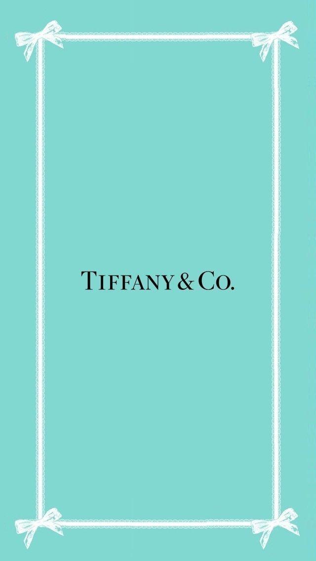 Tiffany Co ティファニー Wallpaper Tiffany Wallpaper 2020