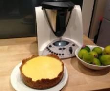 Edwina's lemon cheesecake 250 grams granita biscuits (one packet)  150 grams Carnation evaporated milk (cold)  1 package lemon jelly (85g)  1 package Philadelphia cream cheese (250g)  125 grams sugar  125 grams Butter  1 juice of lemon or lime (add zest too if you like)  200 grams boiling water