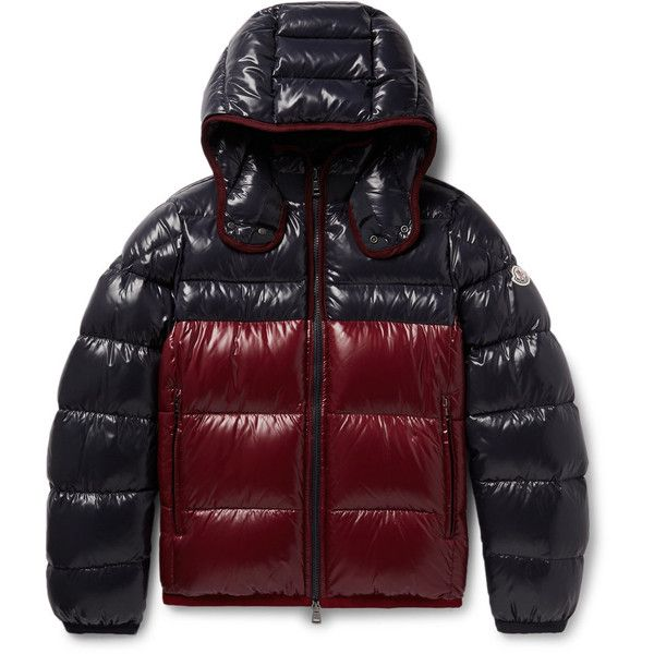 moncler mens quilted jacket