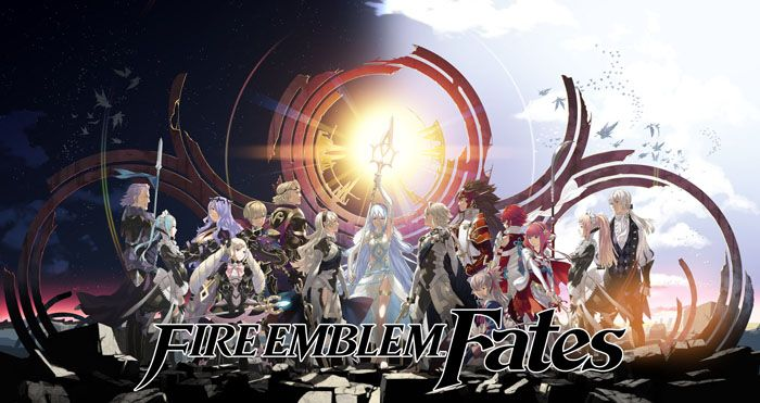 #IwataAsks with #FireEmblem: #Fates  Fire Emblem celebrates their 25th anniversary this year with a surprise: Fire Emblem: Fates in the works. Awakening was supposed to be the last game in the Fire Emblem series due to dwindling sales, but it actually sold far more than expected. It's success prompted the development of Fates.