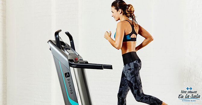 Blog Fitness Decathlon - ¿Qué debo saber para comprar mi cinta de correr, elíptica o estática? #fitness #deporte #elíptica #estática