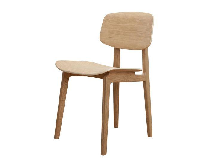 NY11 Chair by NORR11 design Knut Bendik Humlevik, Rune Krøjgaard