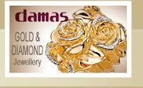Damas Gold souk Dubai - Damas gold souk Dubai is Dubai's leading international gold and watches retailer.   - http://www.yallaspree.com/dubai/damas-jewellery/stores #Damas_Dubai #Damas_Gold #Damas_Gold_Souk_Dubai