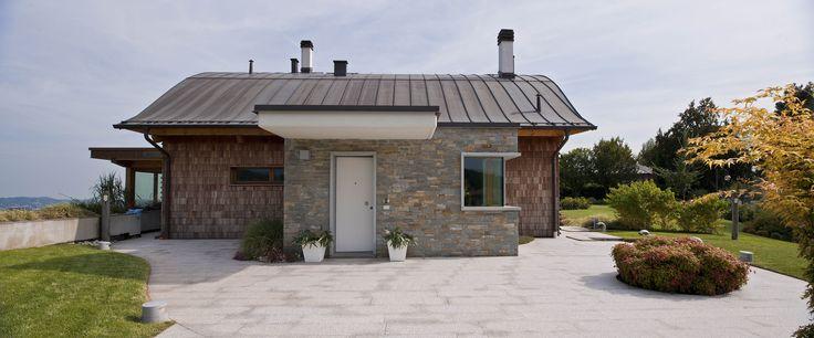 Oltre 25 fantastiche idee su case in legno su pinterest - Mutuo per acquisto e ristrutturazione prima casa ...