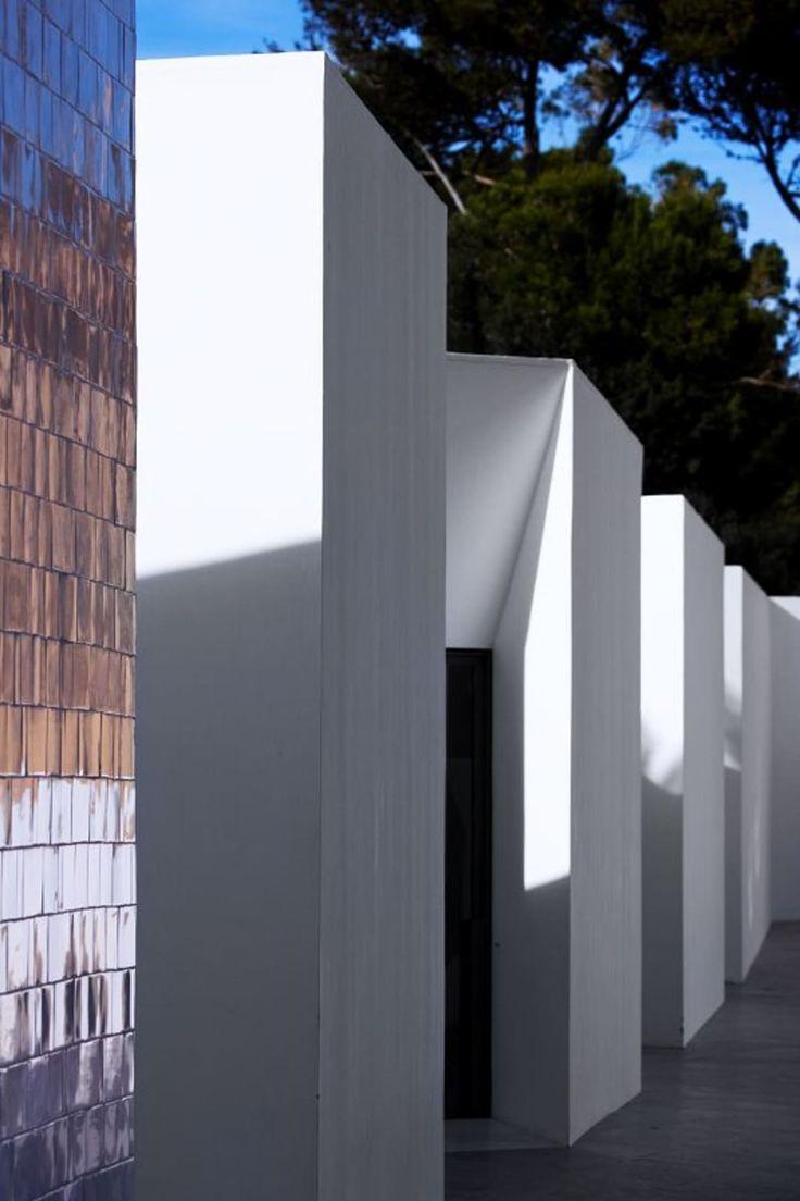 Aires Mateus, Fernando Guerra / FG+SG · Museu do Farol de Santa Marta