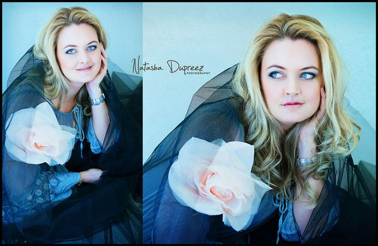 Merise Magazine Mini make-over – Mariska @ Natasha Dupreez Photography