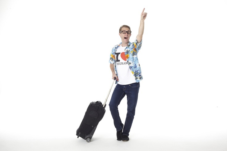 This was my photoshoot for the www.comparetravelinsurance.com.au website  #iloveinsurance #travel #travelinsurance