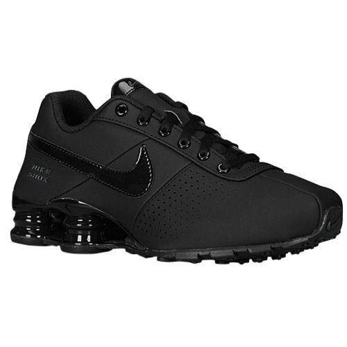 Nike Shox Deliver  - Boys' Grade School