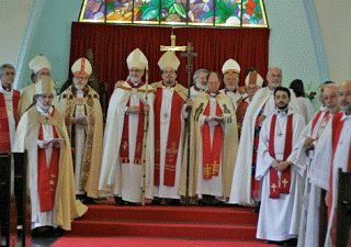 MERCOSUL & CPLP + BRICS: Brasil/Igreja Episcopal e Anglicana pede respeito ...