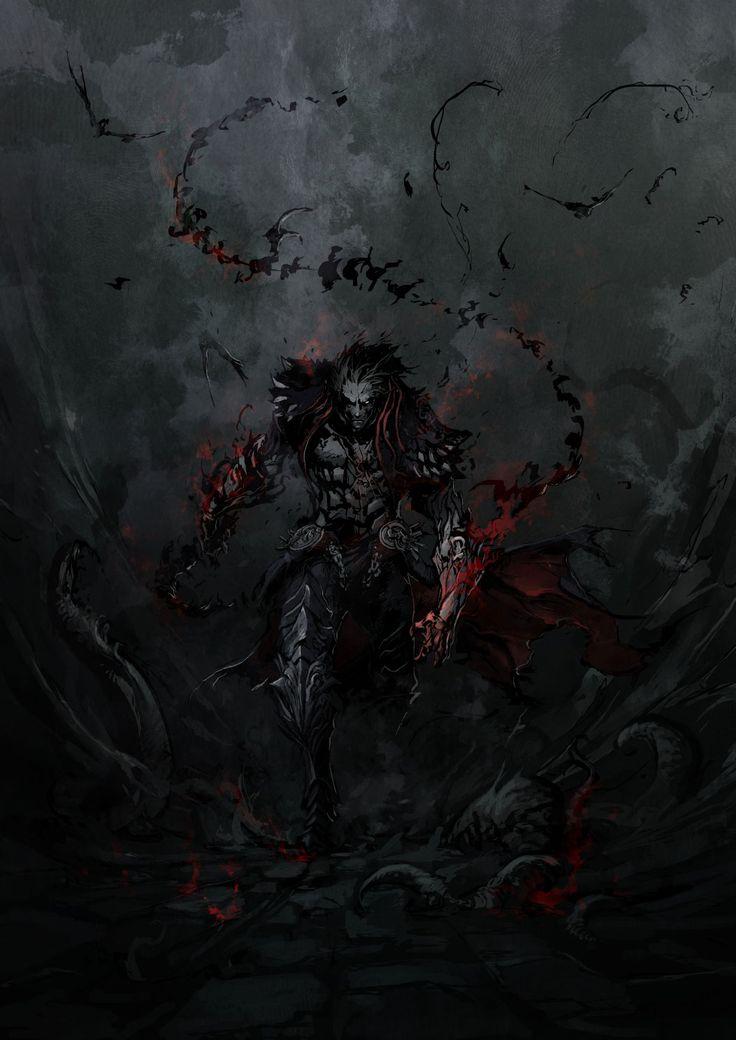 A Vingança de Drácula no novo trailer de Lords of Shadow 2!   Jovem Nerd