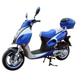 ATVConnection offers 150cc #GasScooters for sale for kids or adults at very affordable price.  https://www.atvconnectionusa.com/collections/150cc-gas-scooters