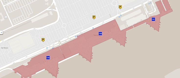 2 trucos para aparcar Gratis en el Aeropuerto de Barcelona