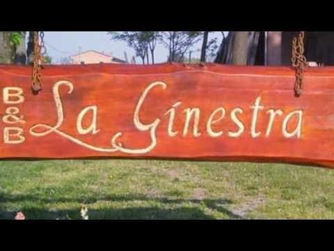 Bed and Breakfast La Ginestra Bagnara di Romagna - YouTube