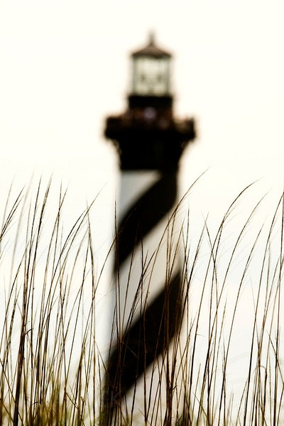 cape hatteras lighthouse, outerbanks, north carolina (patrick schneider)