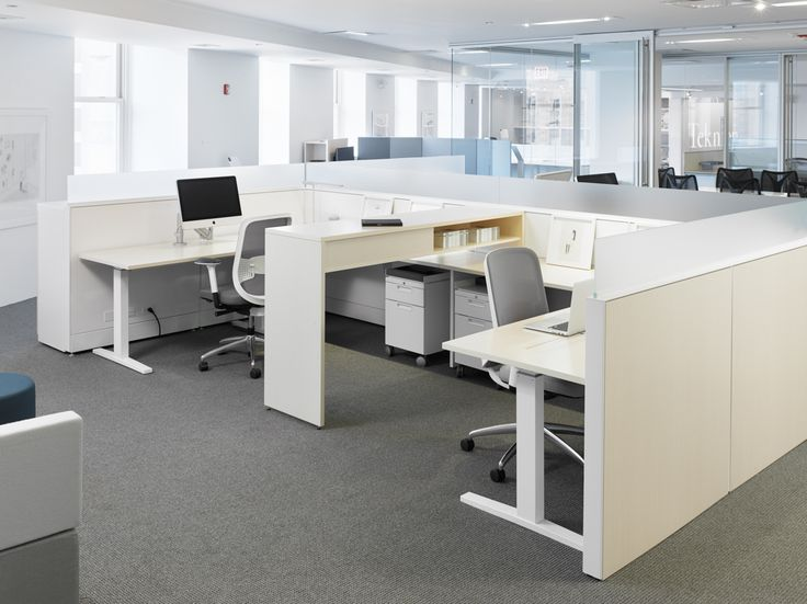 19 best teknion benching images on pinterest | benches, office