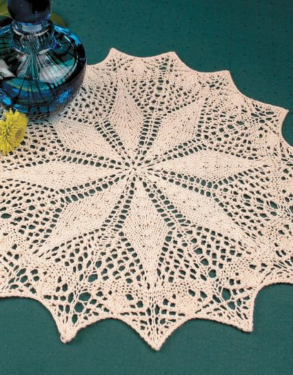 The 70 Best Knitted Doilies Images On Pinterest Crochet Lace Knit