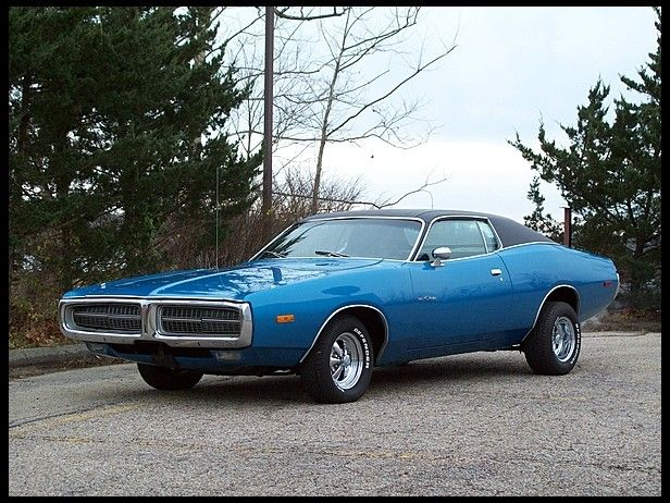 1972 Dodge Charger SE 400 CI, Automatic presented as lot G195 at Kissimmee, FL 2012 - image1