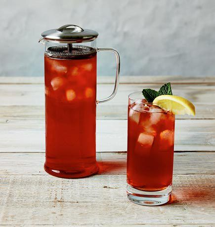 How To Make Cold-Brewed Teas – Samovar Tea Lounge