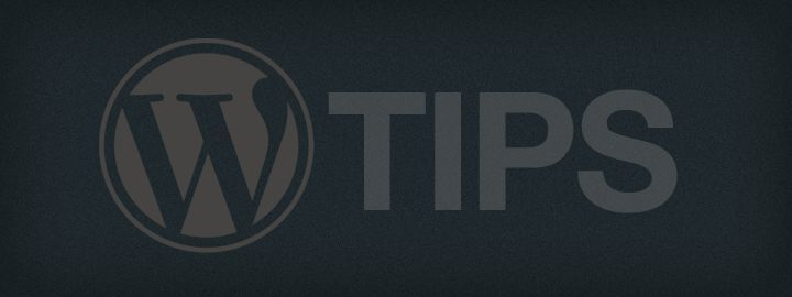 Quick Tip: How to Remove WordPress Admin Menu Items