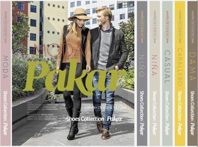 scpakar otoño invierno 2016. Checa multiples catalogos de ropa y zapatos de moda. Venta por catalogo en Mexico