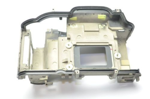 Nikon D2X Middle Frame Chassis Cover Body Replacement Repair