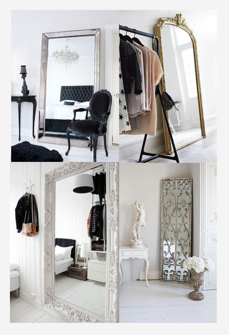 die besten 25 large full length mirrors ideen auf pinterest large full length mirrors in the bedroom