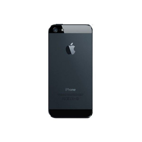 Compare Apple iPhone 5 16GB black Mobile Phone Deals ❤ liked on Polyvore featuring fillers, phones, accessories, electronics, iphone, backgrounds, embellishment and detail