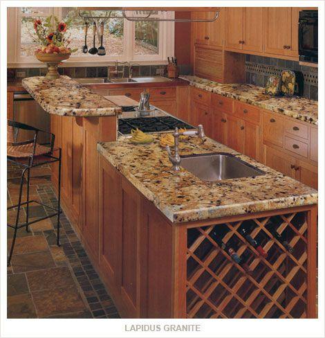 The Granite Gurus Slab Sunday Lapidus Granite For The