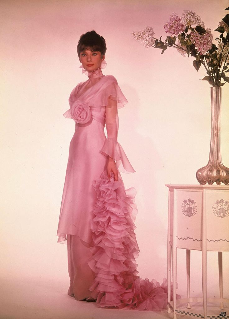 audrey hepburn dress style search