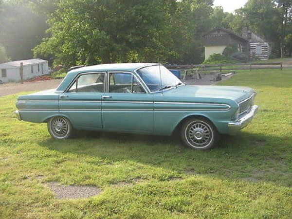 17 best images about 1964 ford falcon cars 1964 ford falcon futura