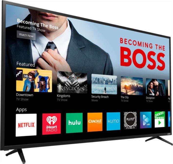 vizio 1080p smart hdtv smart home tech pinterest smart tv rh pinterest com