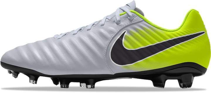 info for a9173 52032 Nike Jr. Tiempo Legend VII Academy iD Soccer Cleat | Beauty ...