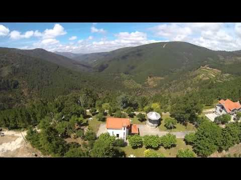 ▶ Loriga - Serra da Estrela - YouTube Enjoy Portugal Holidays-Travelling to Portugal www.enjoyportugal.eu