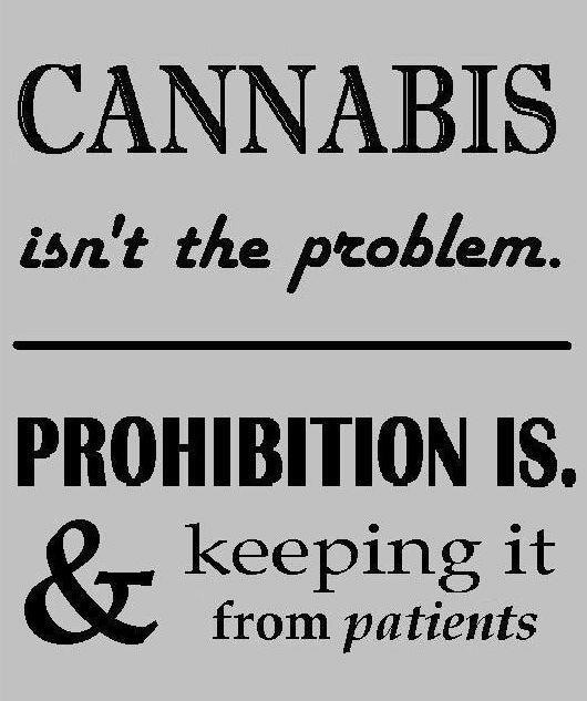 prohibition and americas war on drugs The war on drugs causes violence between criminal organizations, and drug prohibition creates a violent underground market in which the lives of both civilians and officers are endangered.