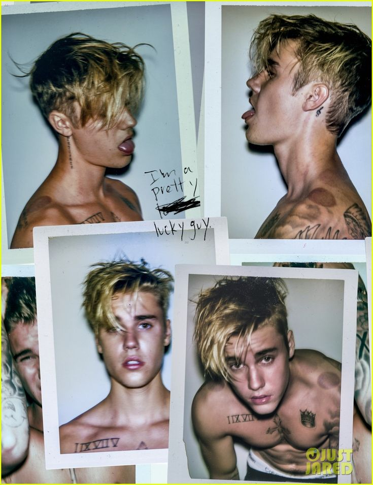 justin bieber covers interview magazine 02