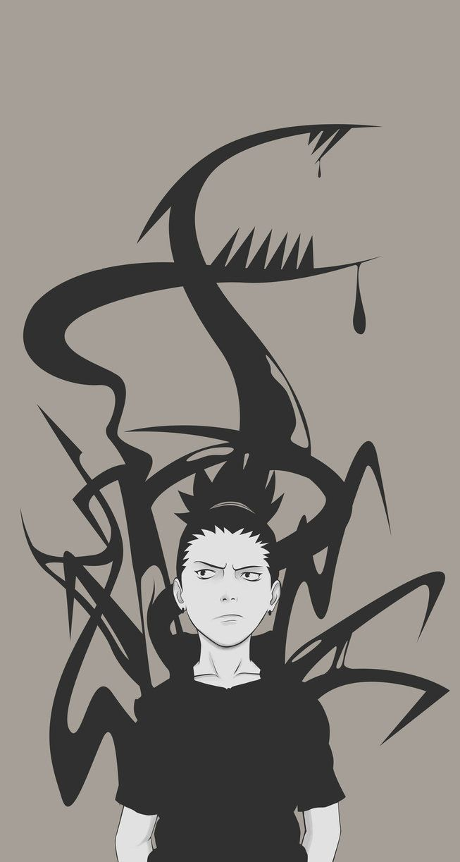 Shikamaru, smart dude!