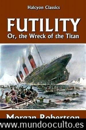 Misterios del Titanic: Pasajeros Viajaron en el tiempo