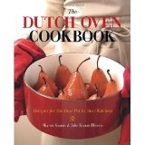 The Dutch Oven Cookbook: Recipes for the Best Pot in Your Kitchen (Paperback)By Sharon Kramis