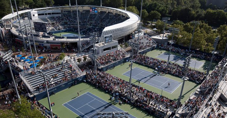 #MONSTASQUADD U.S. Open Tennis: Schedule, Live Results and Matches to Watch
