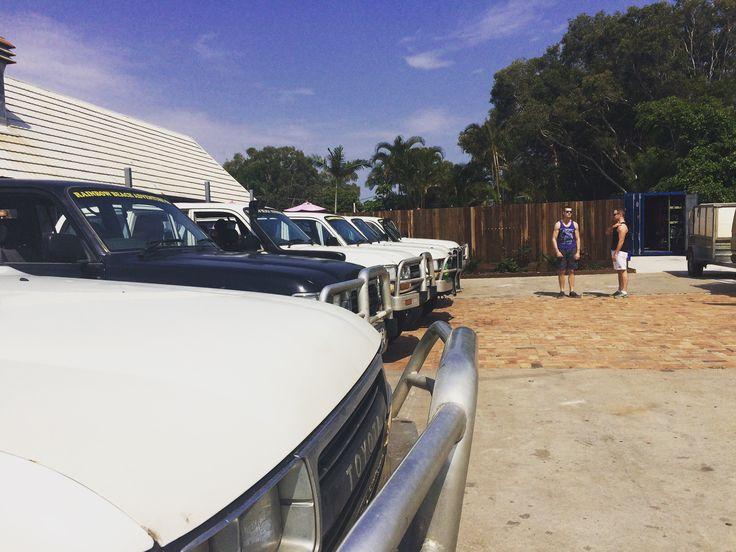 Vehicles, assemble