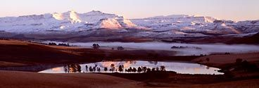 Lawrance Brennon Landscape Photography, Underberg Studio master of the landscapes :)