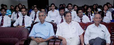 Publications | The ICFAI University Dehradun