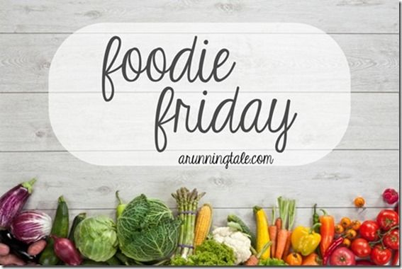 Foodie Friday Meal Plan March 21