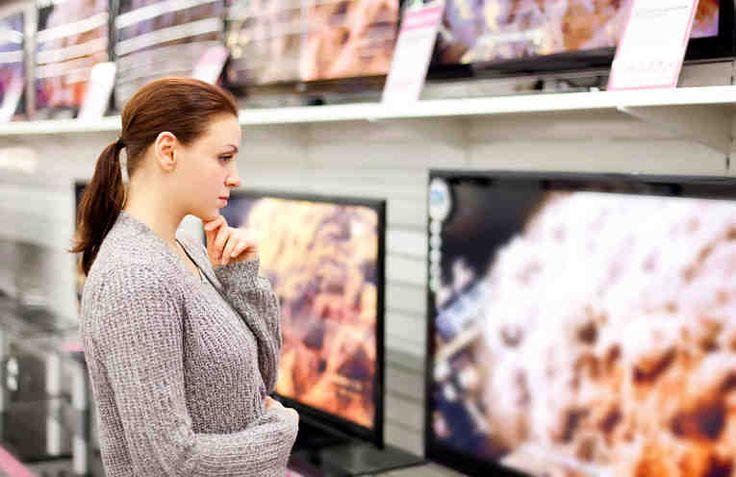 Помните, что в салоне бытовой техники у консультанта главная задача продать вам телевизор побольше и подороже! И он вряд ли расскажет вам вот о чём.    Если вы планируете покупку нового телевизора, то вам обязательно нужно знать эту информацию. Иначе вместо удовольствия ваш новый большой телевиз