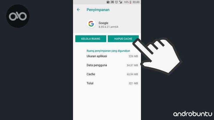 5 Cara Mengatasi Aplikasi Google Error Di Android Aplikasi Google Android
