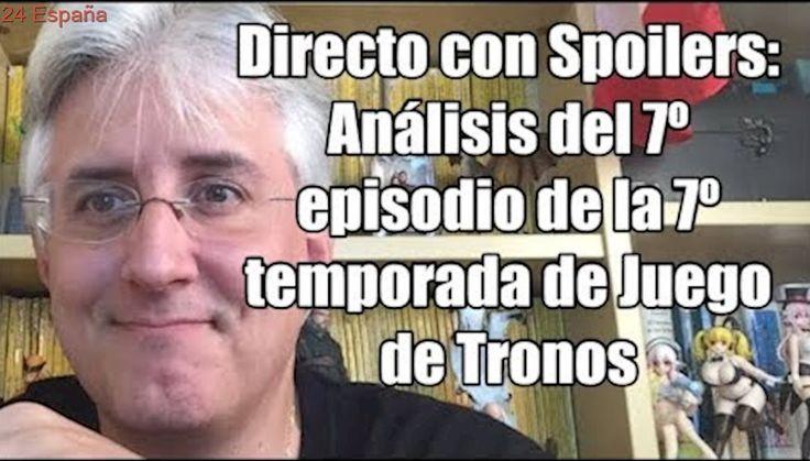 Directo: Análisis del 7º episodio de la 7º temporada de Juego de Tronos